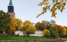 Hội thảo du học Phần Lan – Bí quyết luyện thi Phần Lan