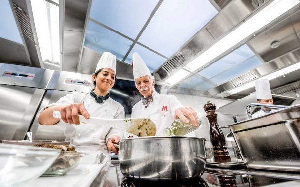 Du học Thạc sĩ tại Thụy Sĩ ngành Nhà hàng khách sạn: Nên hay không?