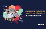 Hội thảo du học Malaysia tháng 6/2017 cùng Đại học Sunway