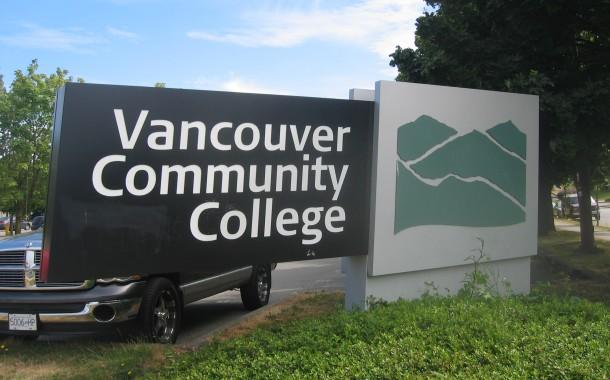 Học tập & Phát triển nghề nghiệp tại Cao đẳng Cộng đồng Vancouver