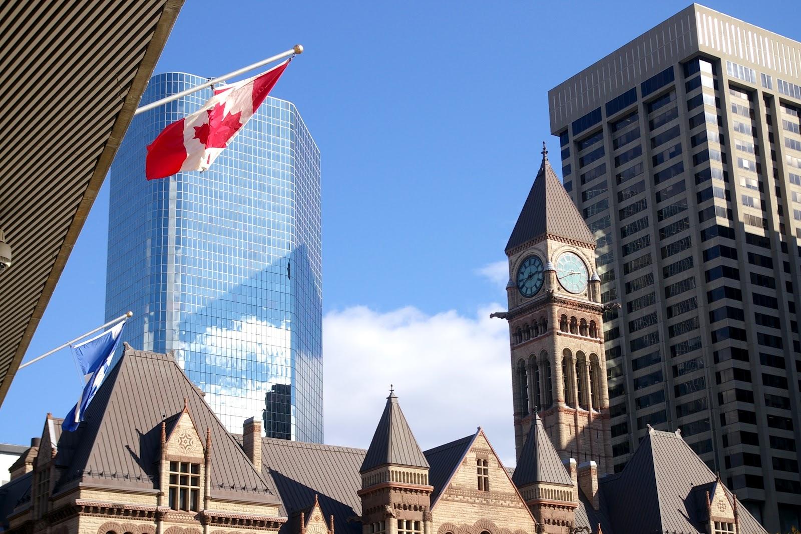 Du học Canada - đất nước đáng sống nhất thế giới