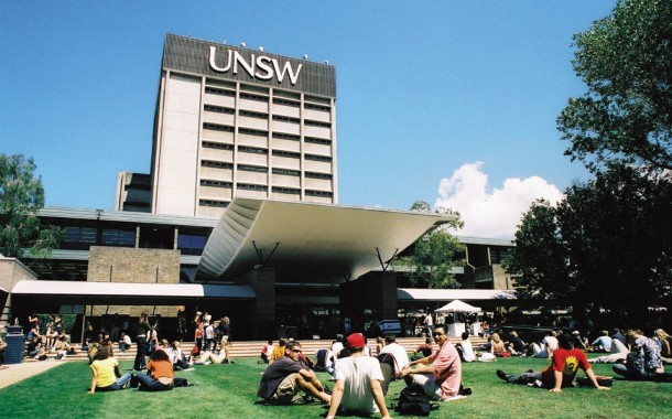 Các trường đại học hàng đầu ở New South Wales (Úc)