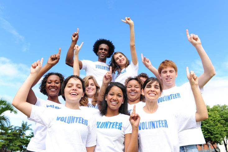 5 lí do để làm tình nguyện khi du học