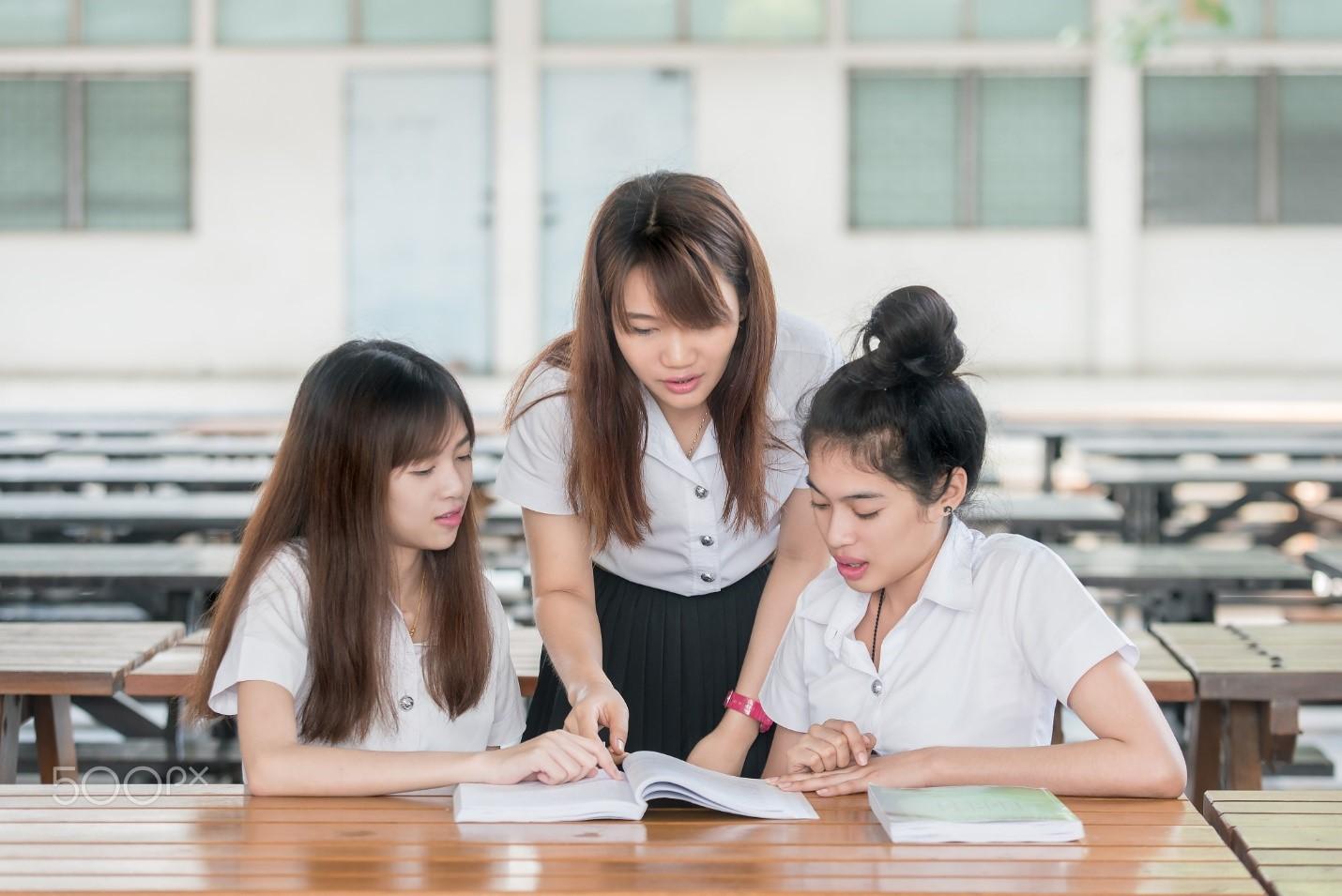 Du học Philippines - Các khóa học tiếng Anh tại Philippines
