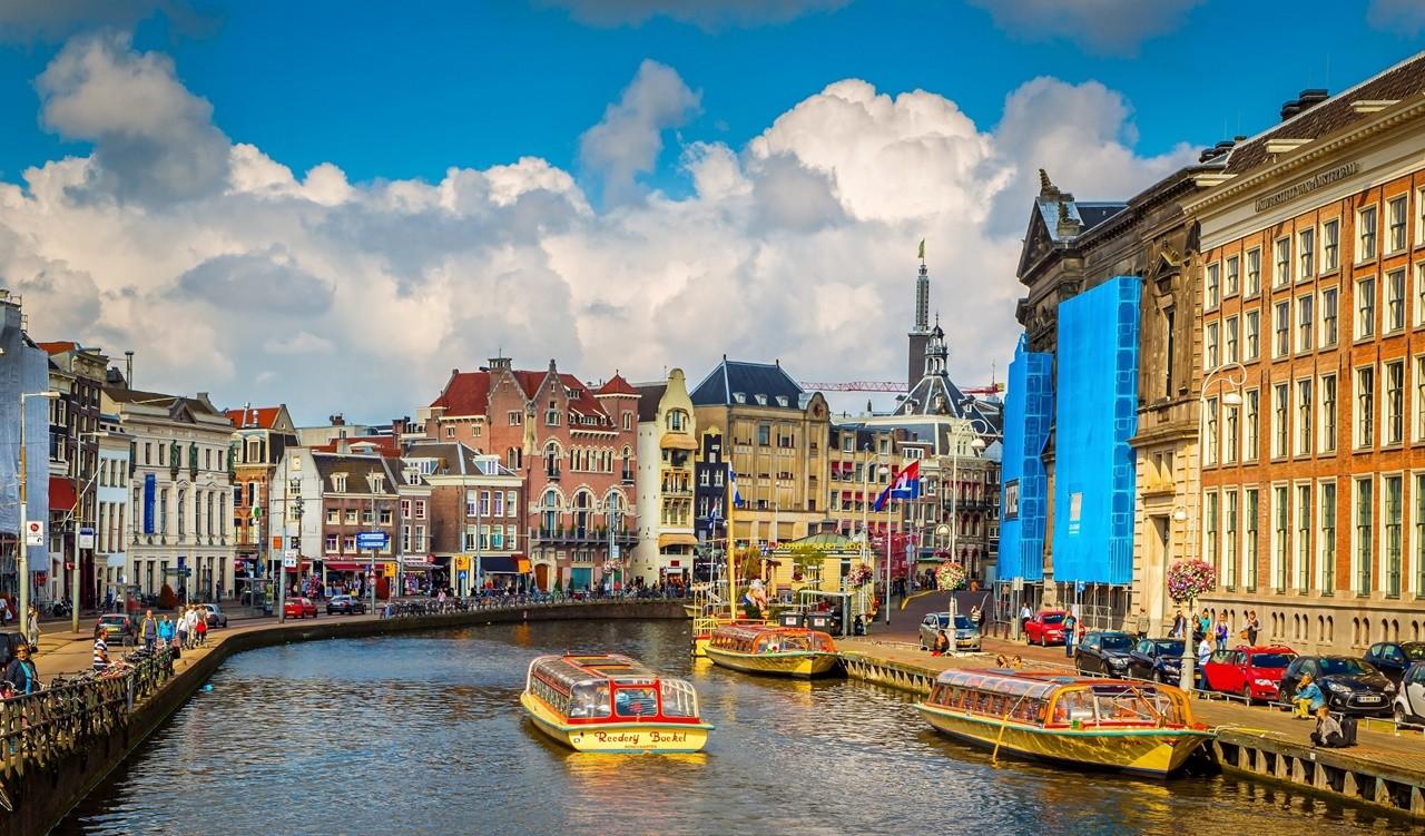 Hội thảo Du học Hà Lan tại Đại học HAN: Tìm hiểu về kì tuyển sinh tháng 9/2017