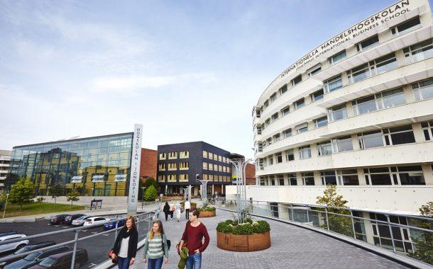 Đại học Jonkoping công bố 75 suất học bổng 30% cho du học sinh