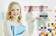 Hội thảo Du học Tây Ban Nha – Học tập tại các trường danh tiếng với học phí từ 175 Euro/năm