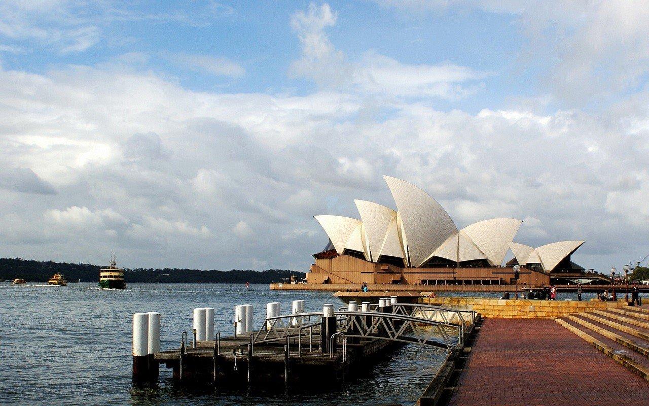 Chương trình du học vừa học vừa làm tại Australia