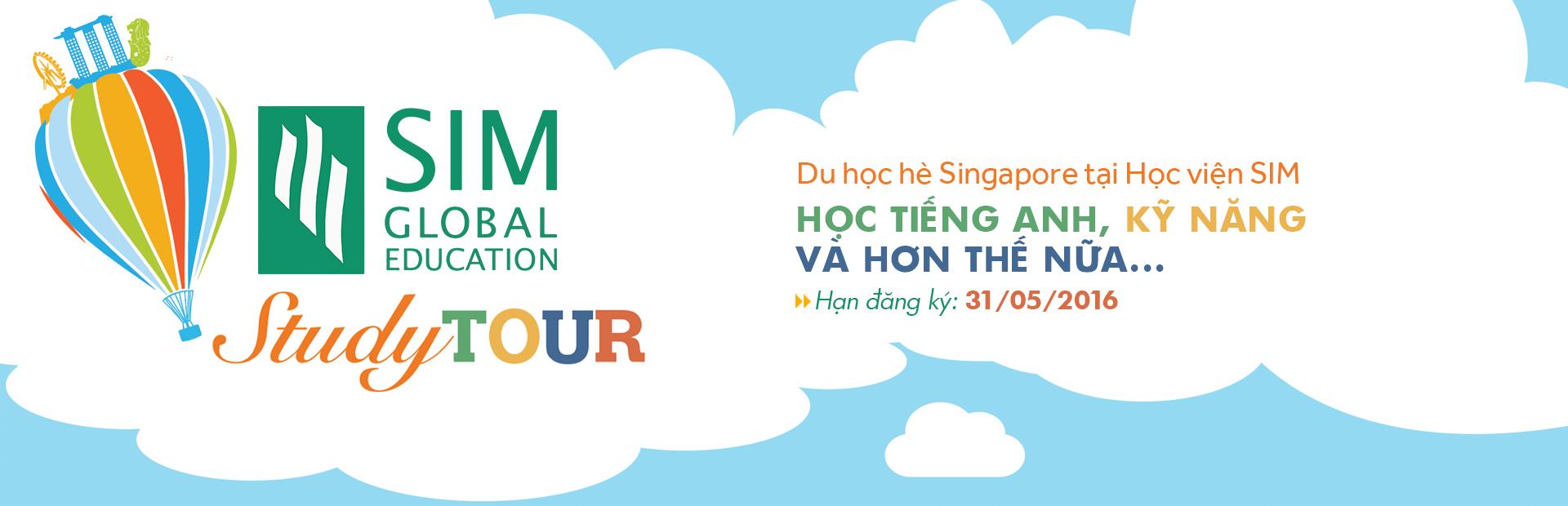 Khóa du học hè tại Singapore: Chất lượng, an toàn, chi phí hợp lý