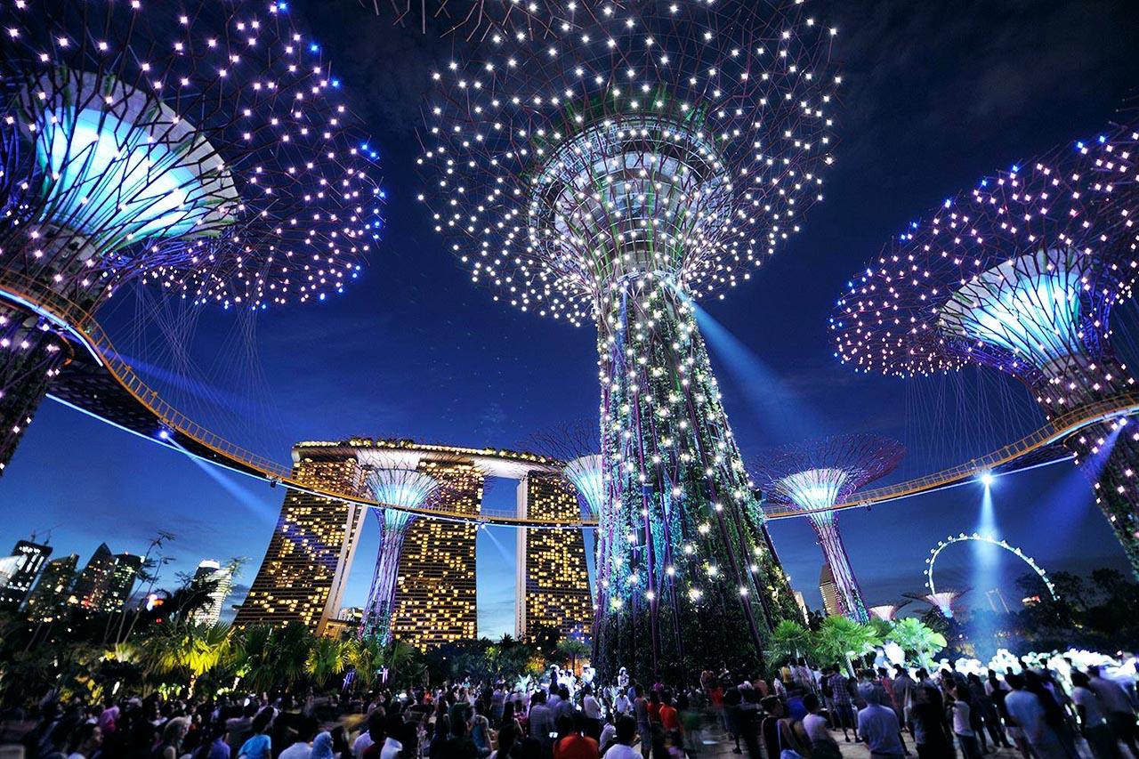 Trường Đại học SMU, NTU và NUS ở Singapore trường nào tốt hơn?