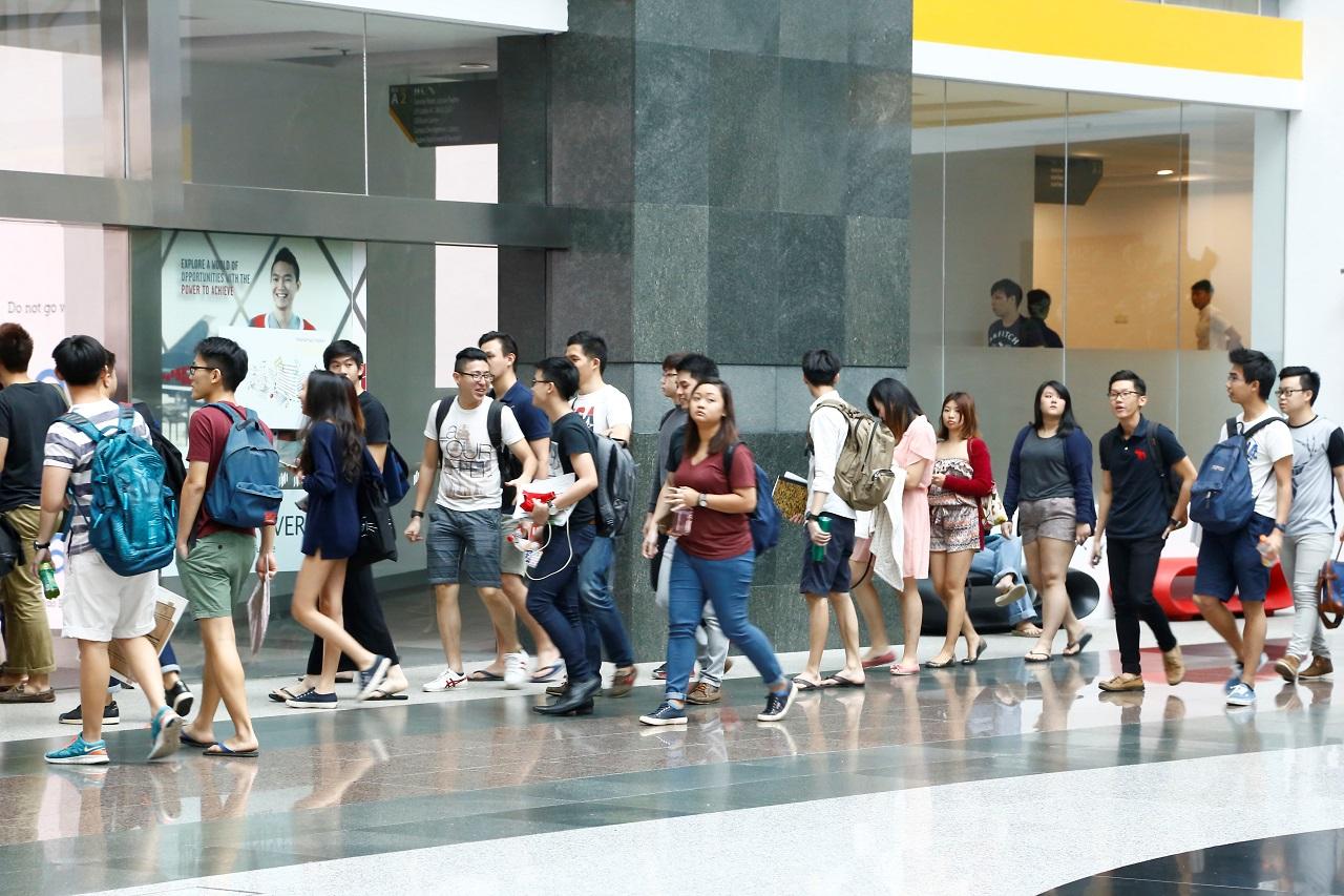 Vì sao nên du học Singapore Học viện SIM cùng INEC?
