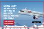 Tặng vé máy bay đi Thụy Sĩ khi nộp hồ sơ ngay tại hội thảo tháng 9 của INEC