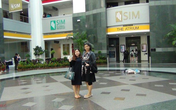 Nhận bằng đại học Úc với chi phí Singapore tại SIM
