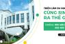 Triển lãm du học Singapore: Tập đoàn Giáo dục SIM