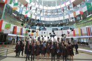 Giao lưu cùng học sinh Trường Quốc tế Canada (CIS)