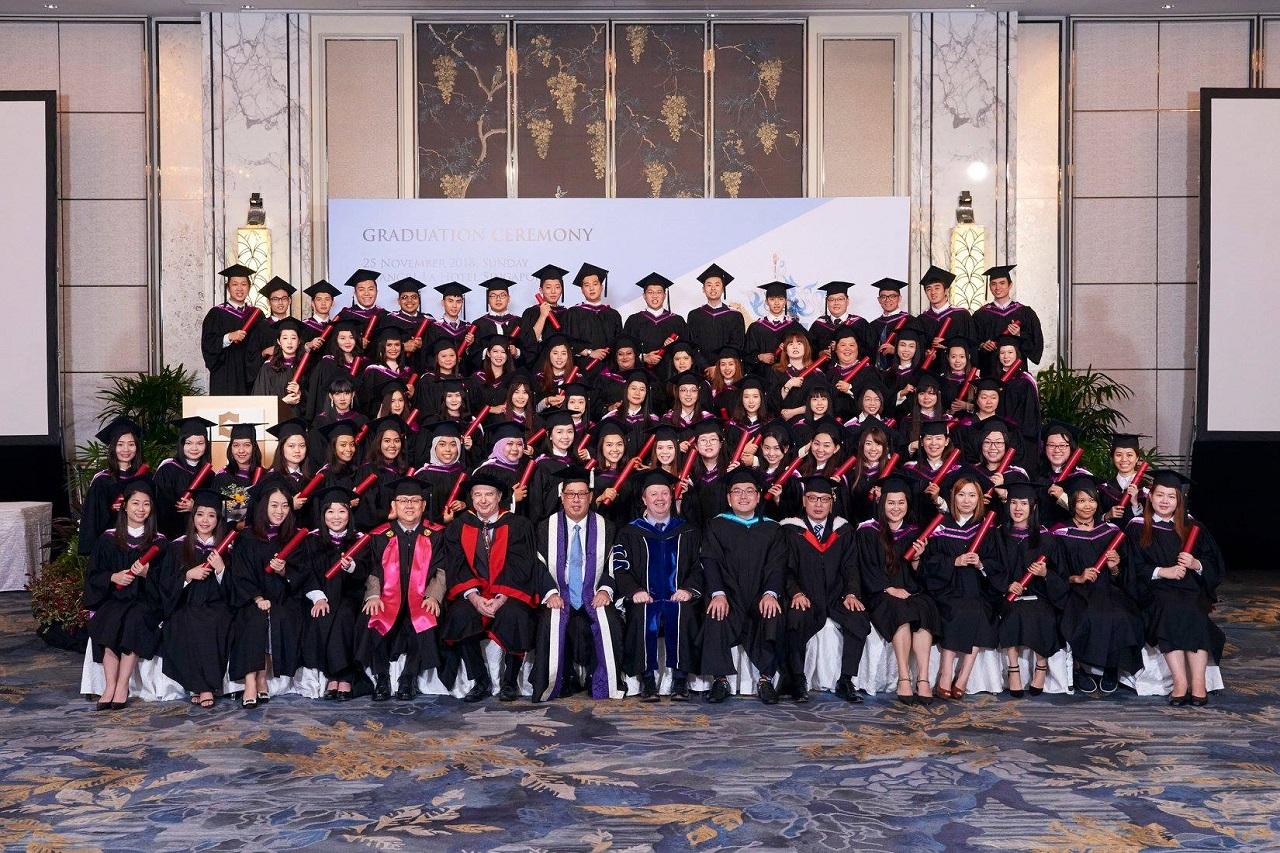 Tuyển sinh du học Singapore – Học viện Kaplan tại Việt Nam