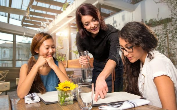 Hội thảo du học ngành nhà hàng khách sạn và cơ hội nghề nghiệp