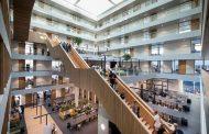 Xây dựng bản lĩnh vững vàng cùng Đại học KHUD Rotterdam