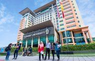 Hội thảo Đại học Sunway Malaysia - Đa dạng lộ trình du học quốc tế