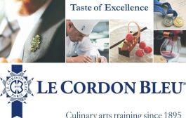 Đa dạng chương trình tại Viện Le Cordon Bleu Pháp, Úc, New Zealand