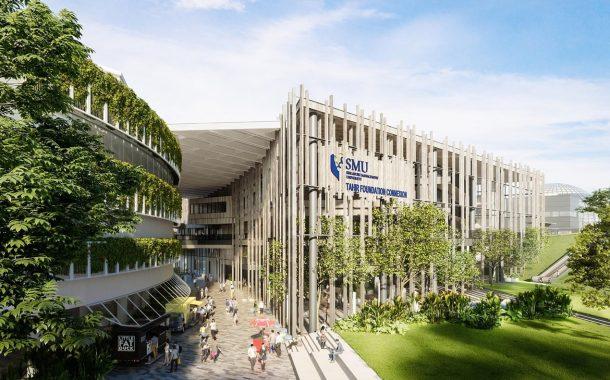 Trở thành nhà kinh doanh, quản lý thành công cùng Đại học Quản lý Singapore (SMU)