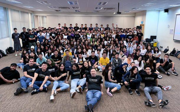 Đại học Curtin Singapore chuẩn bị cho kỳ nhập học 2021
