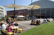 Kiến tạo sự nghiệp triển vọng cùng trường ứng dụng top 5 Hà Lan