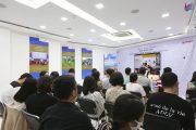 SMU khẳng định thương hiệu đẳng cấp quốc tế