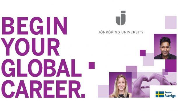 Lợi thế khó tìm khi du học Thụy Điển tại Đại học Jonkoping