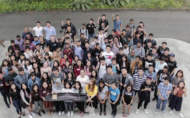 Thành công với ngành logistics khi du học tại Curtin Singapore