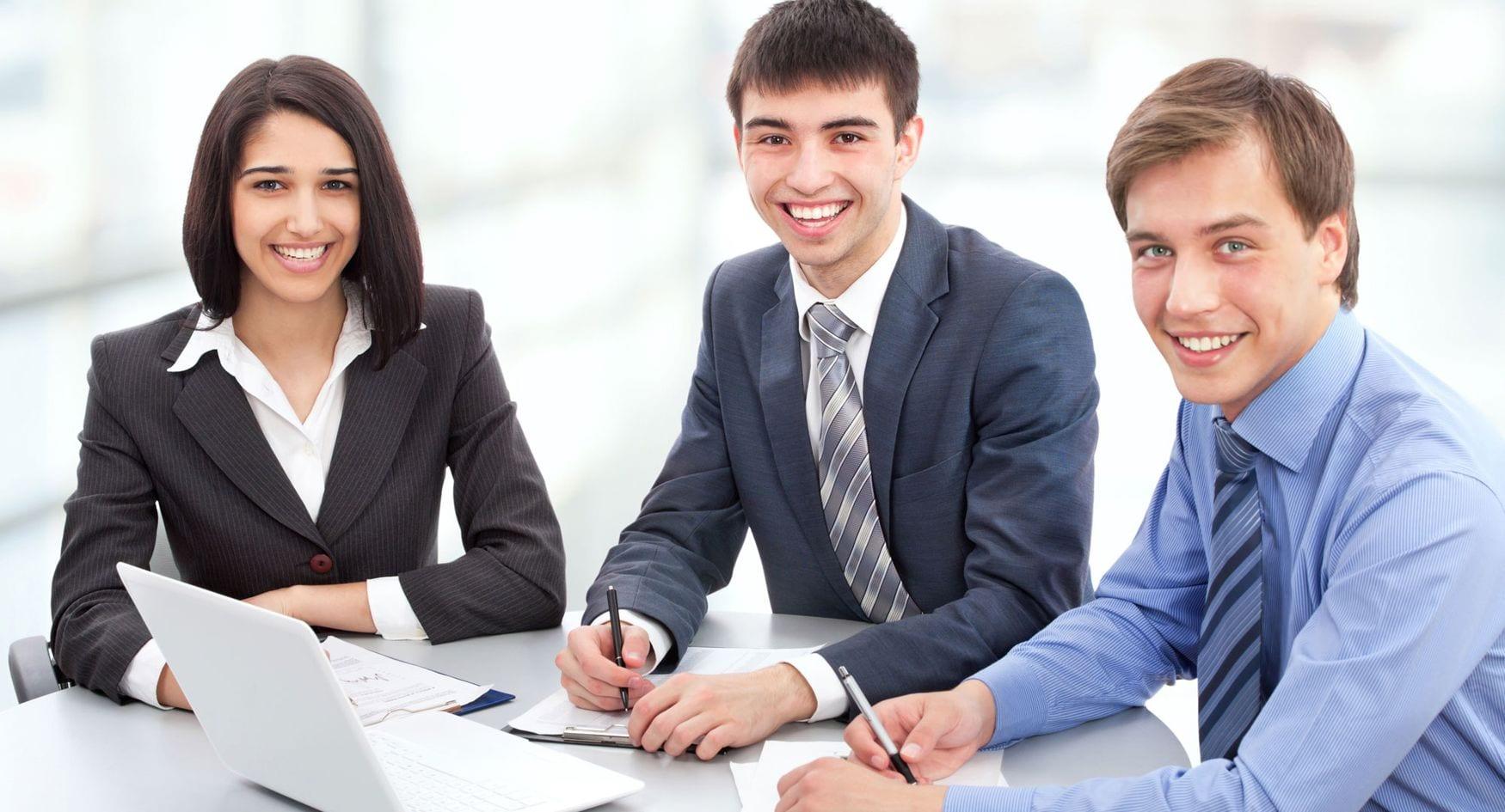 Điều bạn cần biết về nhóm ngành kinh doanh