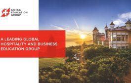 Hội thảo du học Thụy Sĩ 2021 - Nằm giữa khó khăn là cơ hội!