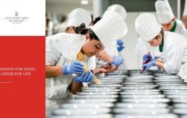 Khám phá Học viện CAAS - Trường ẩm thực duy nhất được QS xếp hạng