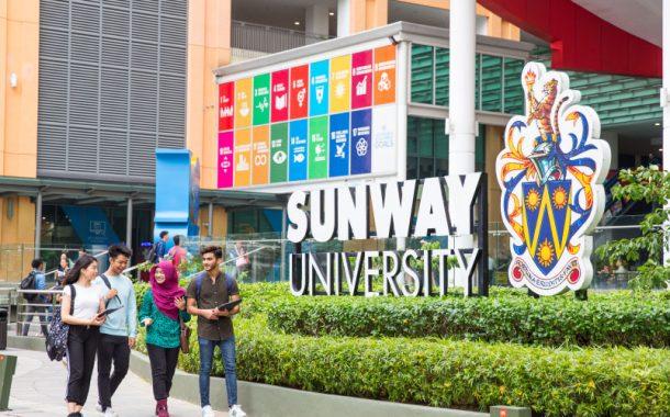 Chuyển tiếp Mỹ từ Đại học Sunway Malaysia - Giải pháp an toàn, hiệu quả