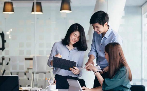 Đừng bỏ lỡ học bổng đến 5.000 SGD tại Học viện Kaplan Singapore