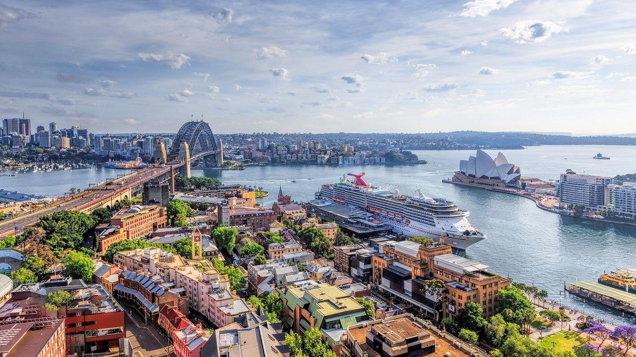 Covid-19 – Những hỗ trợ dành cho du học sinh tại Úc