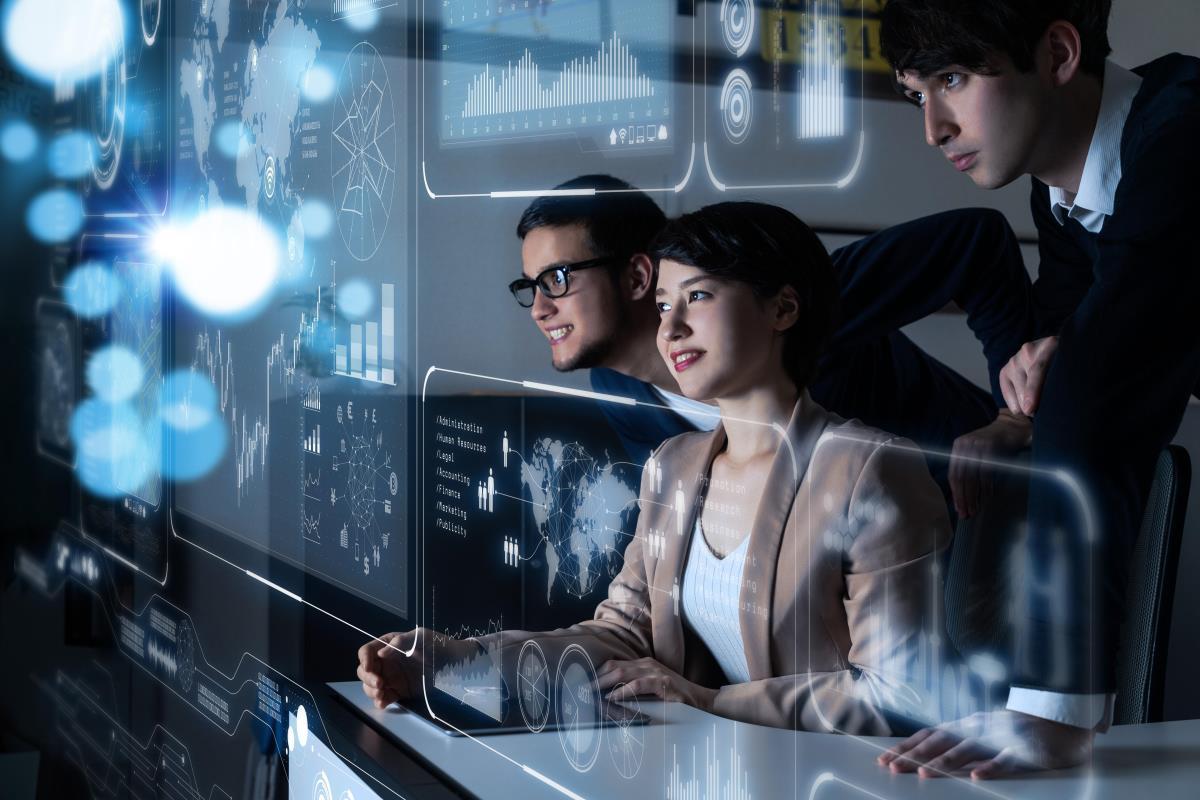Có nên du học ngành công nghệ thông tin (IT) tại Singapore?