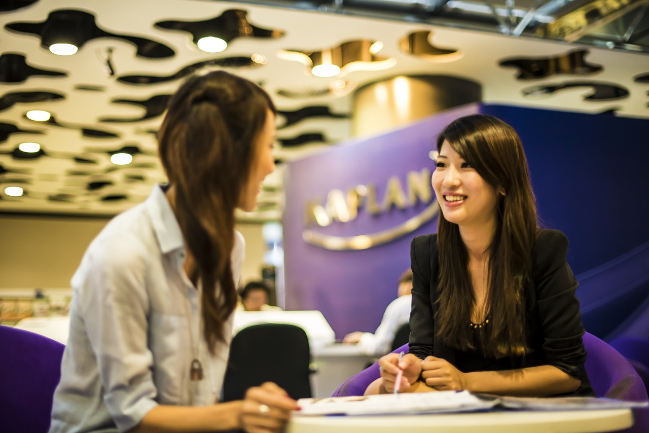 Lộ trình chuyển tiếp Úc đảm bảo, tiết kiệm chi phí từ Kaplan Singapore