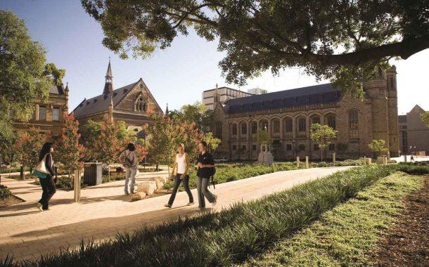 Hội thảo học bổng du học Úc từ Tập đoàn Navitas