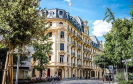 Trải nghiệm sống, học tập của sinh viên Học viện Khách sạn Montreux (HIM)