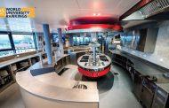 Hội thảo Học viện CAAS - Trường ẩm thực số một Thụy Sĩ, học bổng đến 40%